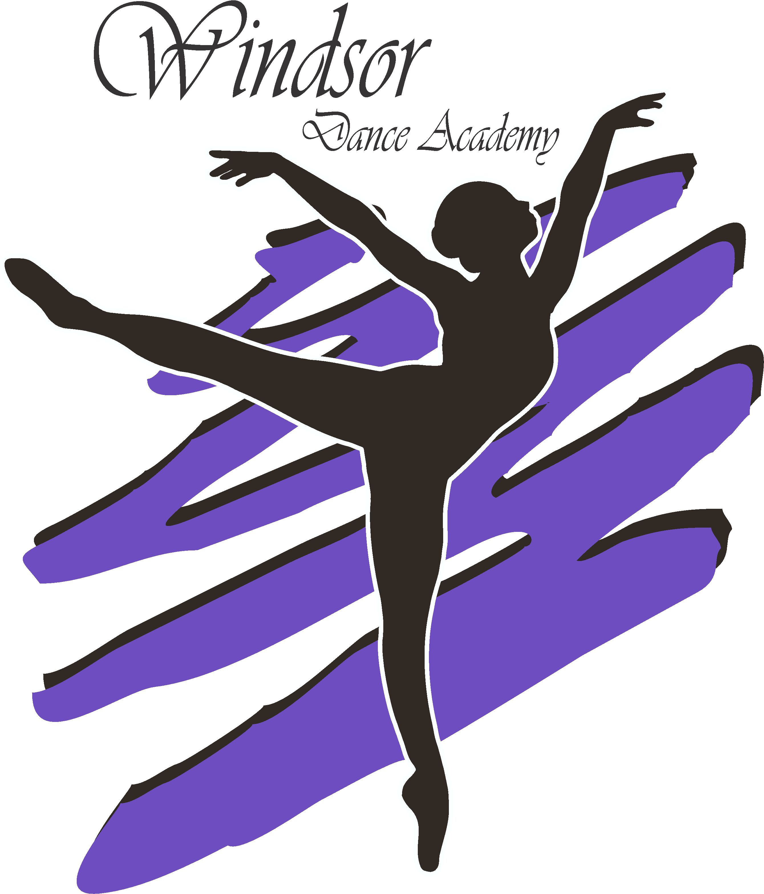 Windsor Dance Academy Logo