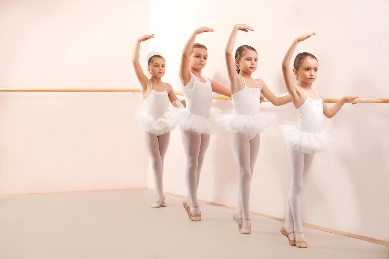 Ballet_Children