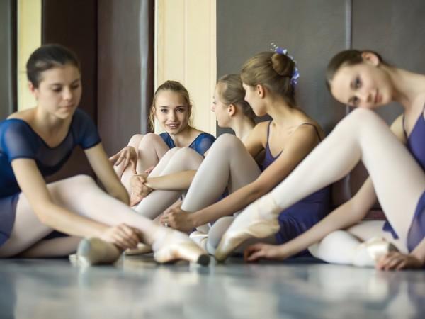 Ballet_Teenagers
